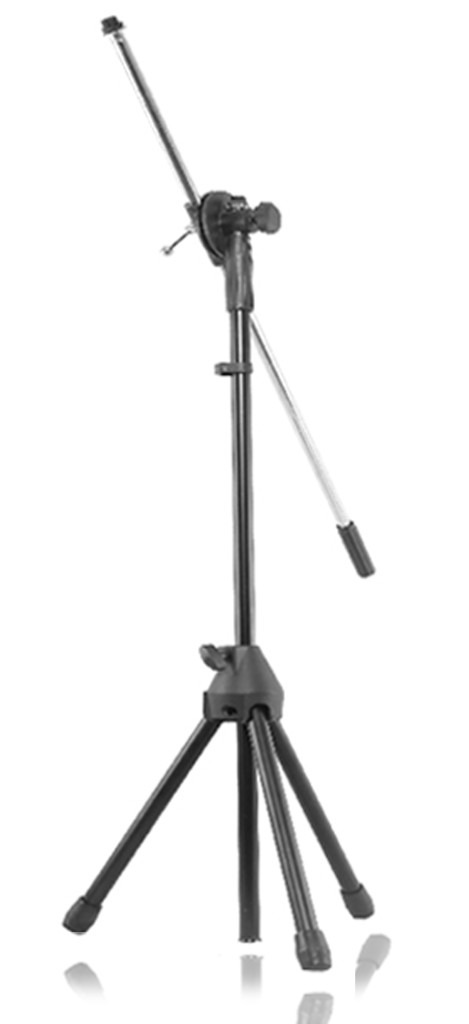 Economy Mic Stand SMALL
