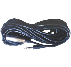Mic Cable 6 Meters